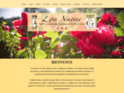 Lou Naouc - résidence de vacances sur la Côte d'Azur
