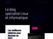 Site de Louna Pauline Magazine