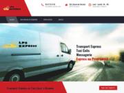 Transporteur Express Roanne LPS Express
