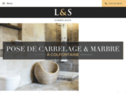 Artisan carreleur à Mons Hainaut