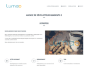 Lumao collectif d'experts Magento