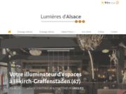 Lumières d'Alsace