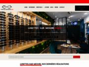 image du site https://www.lunettes-sur-mesure.paris/