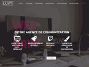 Luvy, agence de communication à Pau