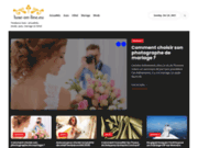 screenshot http://www.luxe-on-line.eu luxe-on-line, le luxe à portée de clic