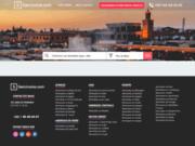 screenshot http://www.luxe-sensations.com luxe sensations conciergerie privée et services vi