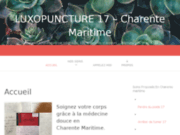 Centre Luxopuncture de Rochefort sur mer 17