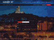 Luxury S7 : le chauffeur privé qu'il vous faut sur Marseille