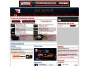 Le site de l' automobile de collection