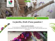 screenshot http://www.lycee-montravel.fr lycée horticole