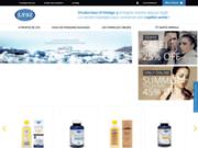 Compléments alimentaires Oméga 3 Huile de foie de morue Lysi France