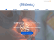M EG Services