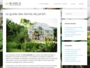 screenshot http://www.ma-serre.fr Serres