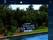 screenshot http://www.mabaleine.com/index.php mabaleine.com, site du constructeur européen de piscines euro piscine services