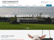 screenshot http://www.mabiquette.com/ Mabiquette
