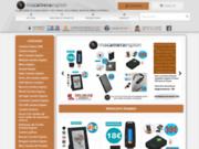 screenshot http://www.macameraespion.com Caméra espion