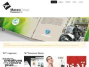 Maceo Design - Agence de communication orleans