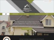 Peressuti : construction et rénovation en Loire-Atlantique