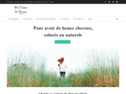 Ma couleur de cheveux : le blog de la coloration