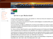 screenshot http://www.madacristal.com madacrista
