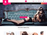 Découvrir le site de lingerie Madatoys