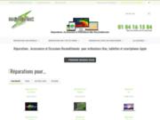 Réparation Apple sur madmac-informatique.fr