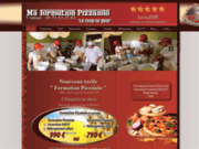 screenshot http://maformationpizzaiolo.fr formation pizzaiolo