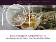 Magali Onof, Nutritionniste Diététicienne Lille