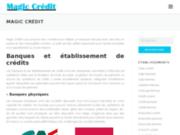 Annuaire des banques et établissements de crédit