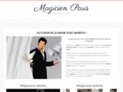 La compagnie magicien paris, une référence dans toute la France
