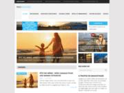 Magazine de voyage et actualité de voyage