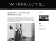 Jeux Gratuits Mahjong Connect