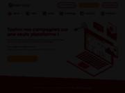 MailingVox permet de lancer des invitations par téléphone