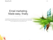 Mail Soft : Vente de logiciels de comptabilité