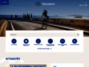 Marseille  Site officiel de la ville de Marseille