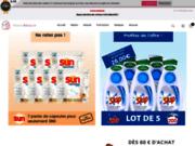 screenshot https://www.maison-et-beaute.fr/ produits