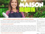 Maison & Jardin Mag