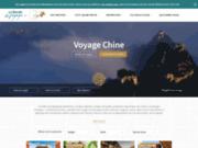 Voyage en Chine, séjours et circuits sur mesure