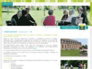 Maison de retraite médicalisée Eure-et-Loir (28)