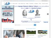 Constructeur de maison individuelle en Dordogne
