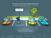 screenshot http://www.maisonsdaujourdhui.fr maisons d'aujourd'hui, constructeur de maisons