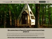 Chalets & Auberge Le Grand Héron