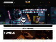 Buraliste en ligne d'articles fumeurs, festifs, décoratifs et cadeaux au meilleur prix