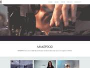 Maképrod - société de production