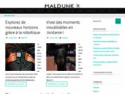 Annuaire référencement gratuit, Maldunk