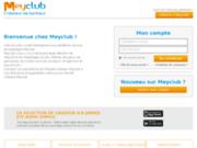 screenshot http://www.malicite.com malicité – avantages entreprises et salariés.