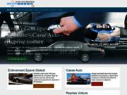 Enlevement épave gratuit - Epaviste - Casse Auto en Île-de-France