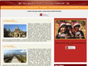 screenshot http://www.mandarinroadvoyages.com mandarin road voyages