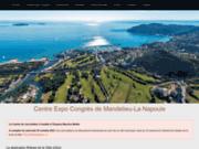 Centre Expo Congrès de Mandelieu-La Napoule
