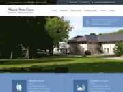 Maison de repos située à Péronnes-lez-Antoing